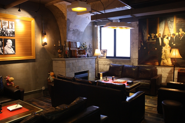 家用中央空調出風口歐式風格裝修圖片